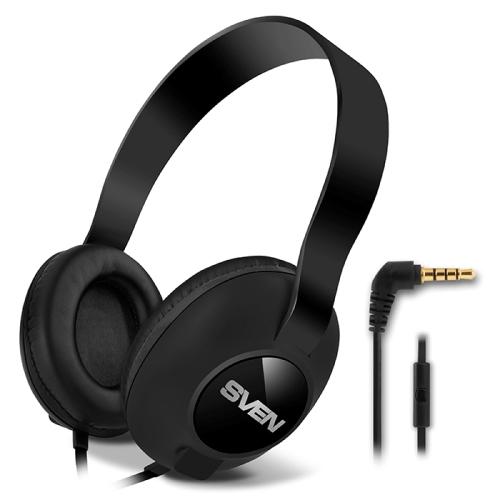 Навушники з мікрофоном SVEN AP-310M – якість по справедливій ціні 153430a188448