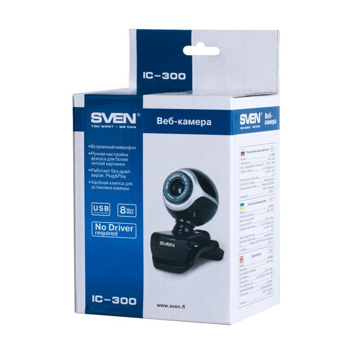 Скачать драйвер для камеры sven ic 310