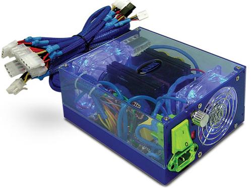 Блок питания Atrix-500T