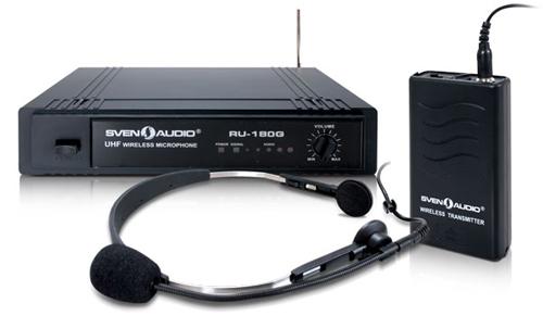 Безпровідний мікрофон RU-180G 27061e1b01108