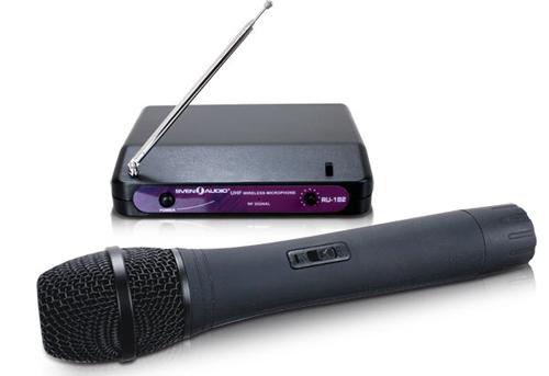 Безпровідний мікрофон RU-182 8d431c489be52