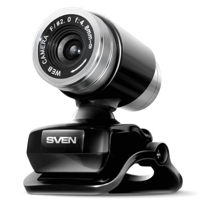 Скачать драйвер на веб камеру sven