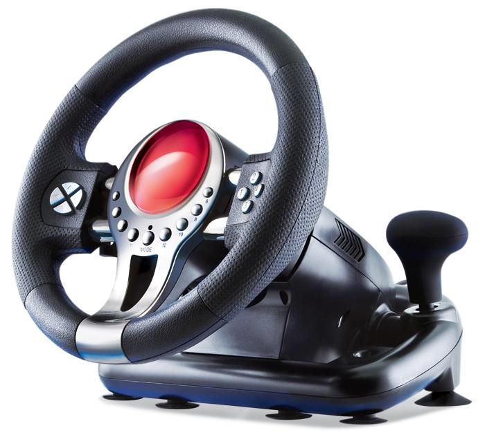Скачать драйвер на руль sven turbo