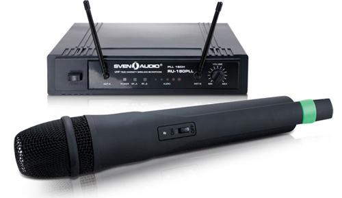 Безпровідний мікрофон RU-180PLL 590ce5da5a5a8