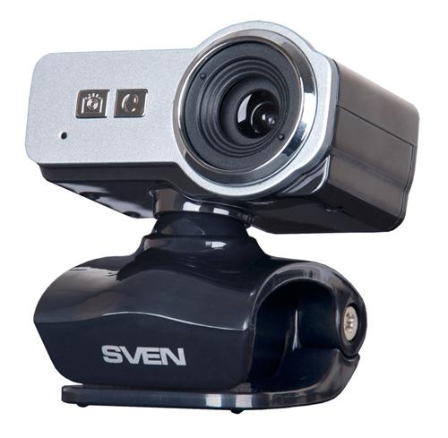 Sven Веб камера драйвера