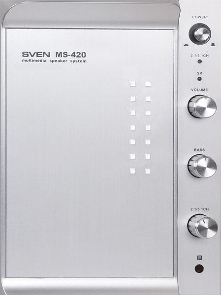 акустика 5.1 SVEN MS-420